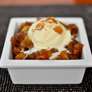 Quick Dessert With Applesauce Recipes.
