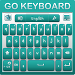Go Keyboard Droid Tech