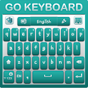 Go Keyboard Droid Tech logo