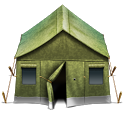 MW3 Barracks Free icon