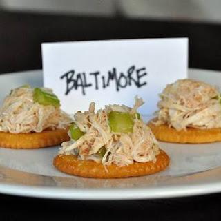 Chesapeake Crab Crackers