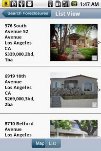 HUD Homes- screenshot thumbnail