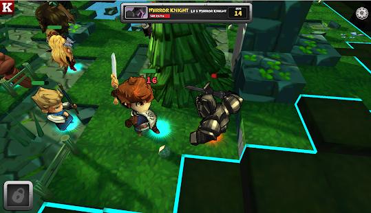 Lionheart Tactics Screenshot 27