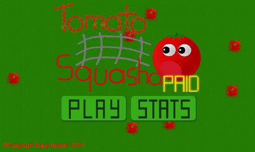 Tomato Squasha Paid