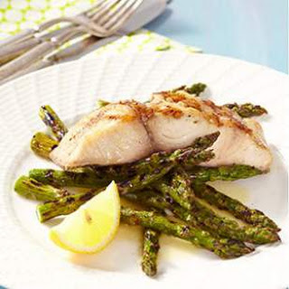 Butter Garlic Mahi Mahi Recipes.