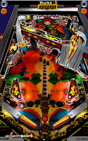 Screenshot of Pinball Arcade