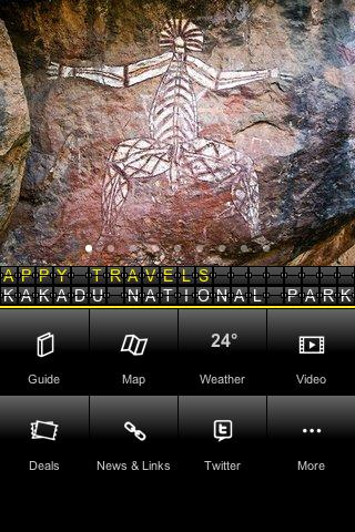 Kakadu - Appy Travels