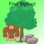 Find Bigfoot