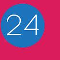 رصد 24 - اخبار اليمن icon