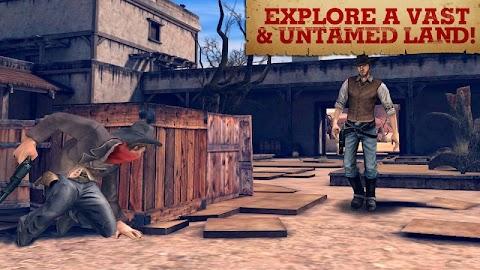 Six-Guns: Gang Showdown Screenshot 28