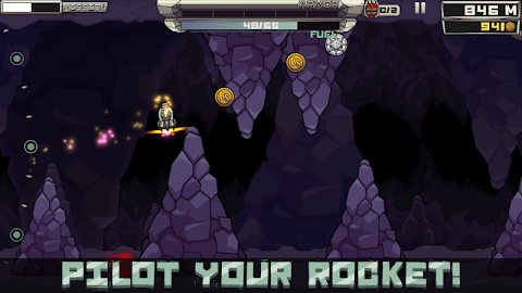 Flop Rocket Screenshot 7