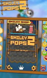 Smiley Pops 2- screenshot thumbnail