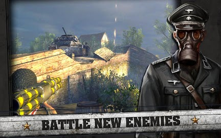 FRONTLINE COMMANDO: D-DAY Screenshot 15
