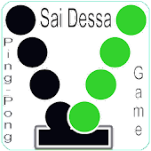 Sai Dessa Paddle Ball Game