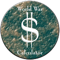 World War Calculator logo
