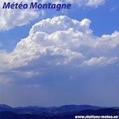 Météo Montagne