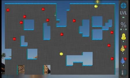 Xonix Blast Free Screenshot 1
