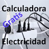 Calculadora Electricidad
