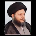 Kamal AlHaydari  كمال الحيدري logo