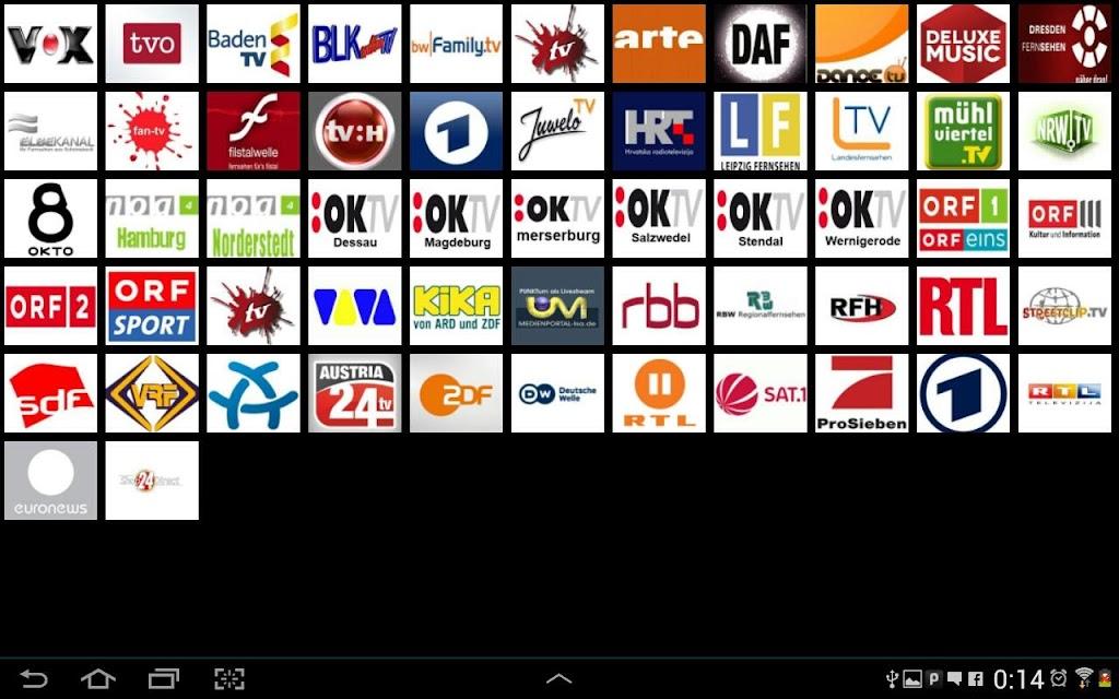 قنوات المانية German Channels لبرنامج PH19Qd0uTxDBMTwrd9SI