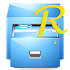 Root Explorer4.2 (Mod Font 20)