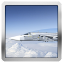 Air Force SU24 Live Wallpapers icon