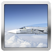 Air Force SU24 Live Wallpapers