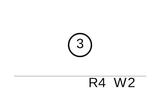 【免費解謎App】Number Splash-APP點子