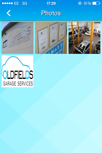 Oldfield Garage Services Ltd|玩商業App免費|玩APPs