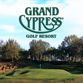 Grand Cypress Resort Course