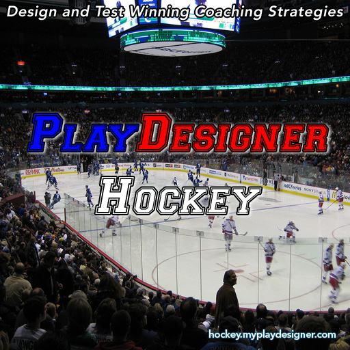 運動必備App|PlayDesigner Hockey Lite LOGO-綠色工廠好玩App