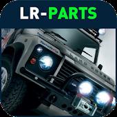 LR-Parts