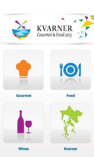 Kvarner Gourmet Food