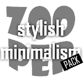 Stylish Minimalism Pack Zooper