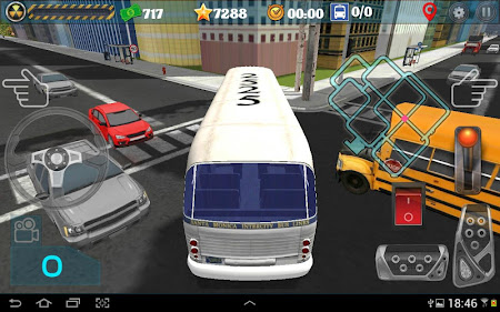 City Bus Driver 1.6.2 screenshot 640076