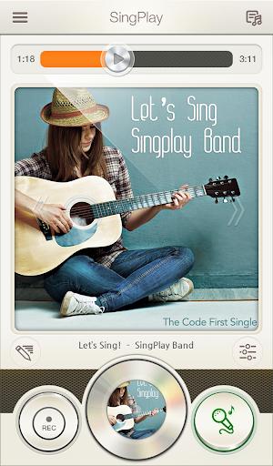 SingPlay: Karaoke your MP3s 2.3.4 screenshots 2