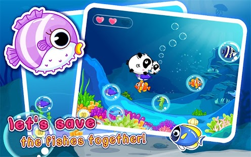 Rescue the Fish By BabyBus - screenshot thumbnail