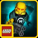 LEGO® Hero Factory Invasion DK icon