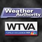 WTVA Weather icon