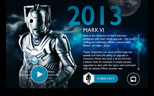 Doctor Who: Cybermen