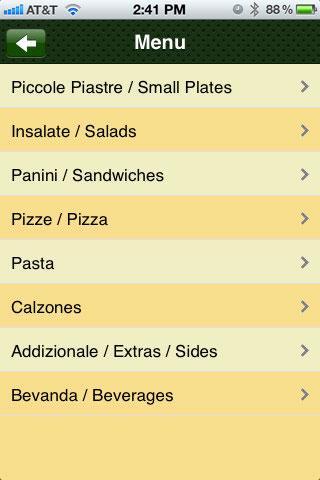 【免費商業App】Pizzeria Luca Albuquerque Pizz-APP點子