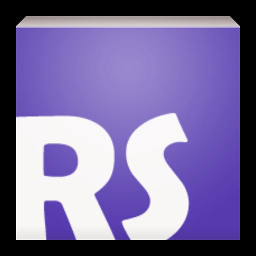 RS簽到系統