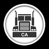 California CDL Test Prep