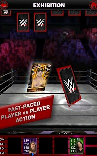 WWE SuperCard Screenshot 21