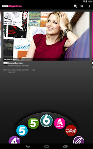 BBC iPlayer Radio v1.6.4.1567608