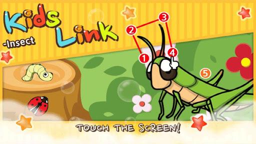KidsLink昆蟲