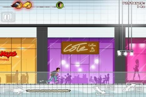 Run Like Hell! Heartbreaker- screenshot thumbnail