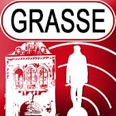 Grasse Tracker