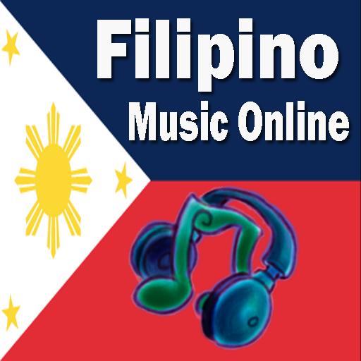 Filipino Music Online LOGO-APP點子