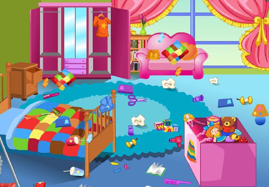 unordentlich villa aufr umen android apps auf google play. Black Bedroom Furniture Sets. Home Design Ideas